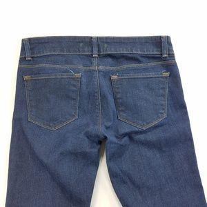 J Brand Love Story Bell Bottom Denim Jeans Pants
